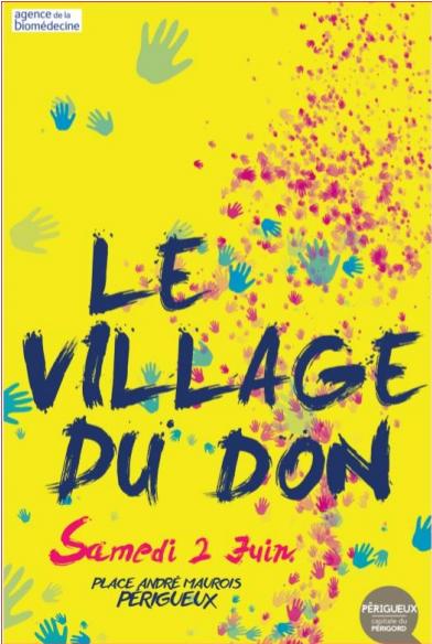 Capture village